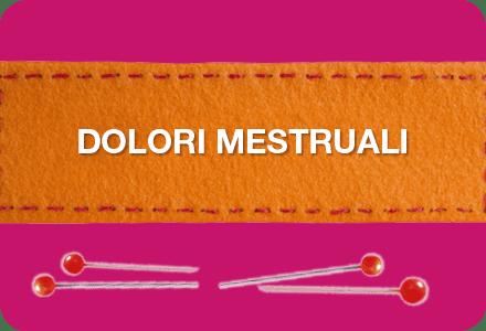 Dolori mestruali