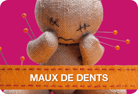 Maux de dents